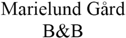 Marielund Gård B&B logo