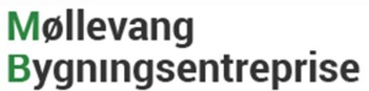 Møllevang Bygningsentreprise ApS logo