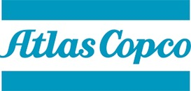 Atlas Copco Kompressorteknikk AS logo
