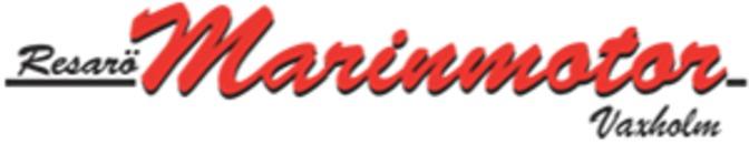 Resarö Marinmotor AB logo