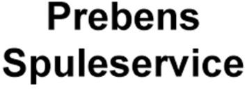Prebens Spuleservice logo