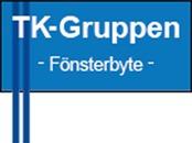 TK-Gruppen Fönsterbyte logo
