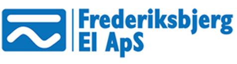 Frederiksbjerg El ApS logo