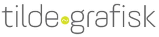 Tilde Grafisk logo