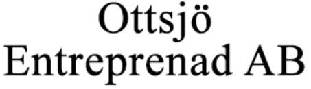Ottsjö Entreprenad AB logo