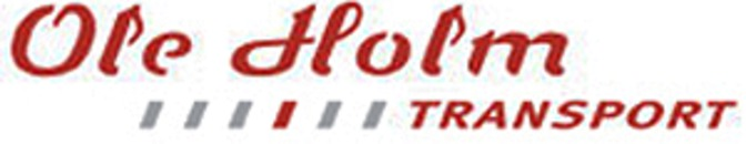 Ole Holm Transport ApS logo