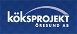 Köksprojekt Öresund AB logo