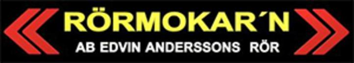 Anderssons Rör, AB Edvin logo