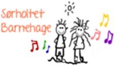 Sørholtet Andelsbarnehage logo