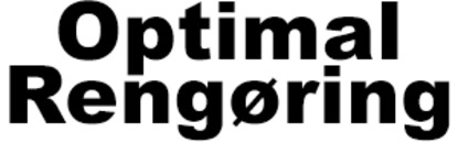 Optimal Rengøring logo