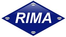 RIMA Richard Magnusson AB logo
