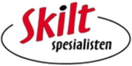 Skiltspesialisten AS logo