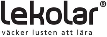 Lekolar logo