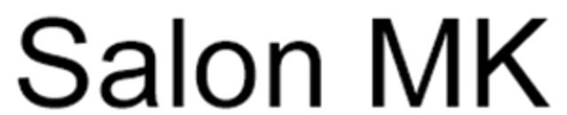 Salon MK logo