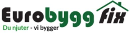 Eurobyggfix AB logo