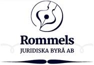 Rommels Juridiska Byrå AB logo