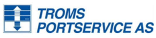 Troms portservice AS logo