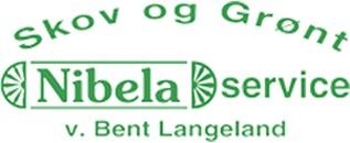 Nibela Service logo
