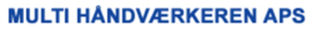 Multihåndværkeren ApS logo