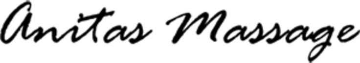 Anitas Massage logo