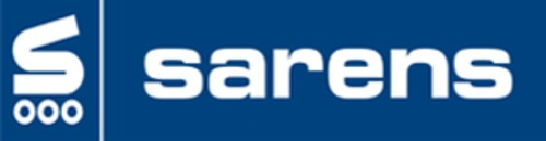 Sarens AS logo