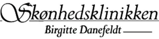 Skønhedsklinikken Birgitte Danefeldt logo