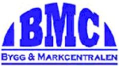 Bygg & Mark-Centralen I Gävle AB logo