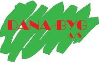 Dana-Byg.dk A/S logo