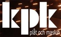 KPK Plåt och Maskin AB logo