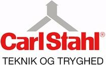 Carl Stahl A/S logo