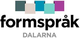 Formspråk Dalarna logo