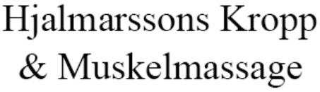 Hjalmarssons Kropp & Muskelmassage logo