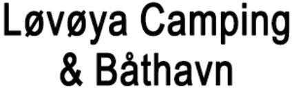 Løvøya Camping & Båthavn logo