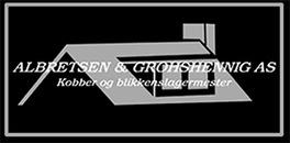 Albretsen & Grohshennig Verksted logo