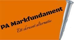 Pa Markfundament logo