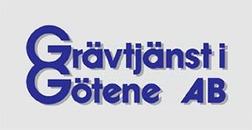 Grävtjänst i Götene AB logo