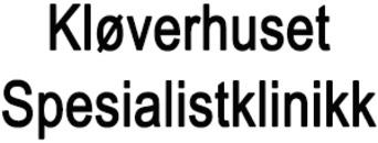 Tannlege Ragna Iden og Oralkirurg Trond Berge Kløverhuset Spesialistklinikk logo