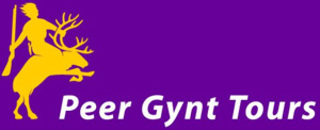 Peer Gynt Tours logo