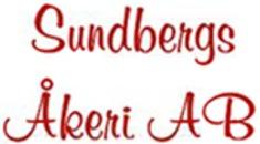 Sundbergs Åkeri AB logo