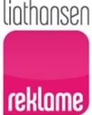 Liat Hansen Reklame ApS logo