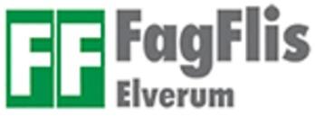FagFlis Elverum AS logo