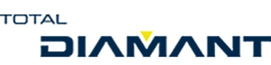 Totaldiamanten ApS logo