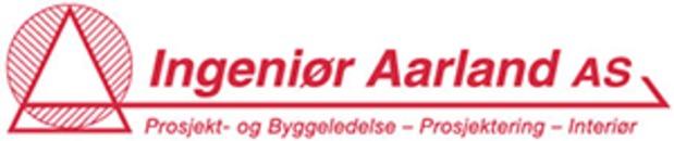 Ingeniør Aarland AS logo