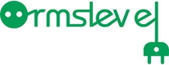 Ormslev El A/S logo