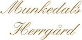 Munkedals Herrgård logo