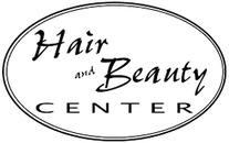 Hair & Beauty Center logo