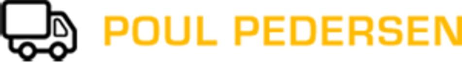 Poul Pedersen logo
