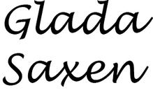 Glada Saxen logo