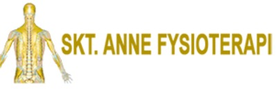 Skt. Anne Fysioterapi logo