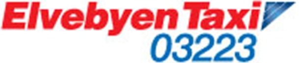 Elvebyen Taxi AS logo